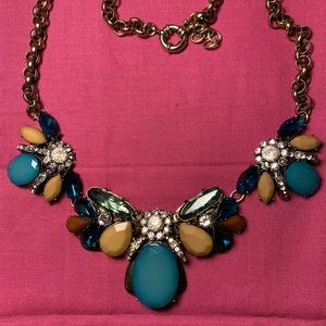 Statement or Bib Necklace